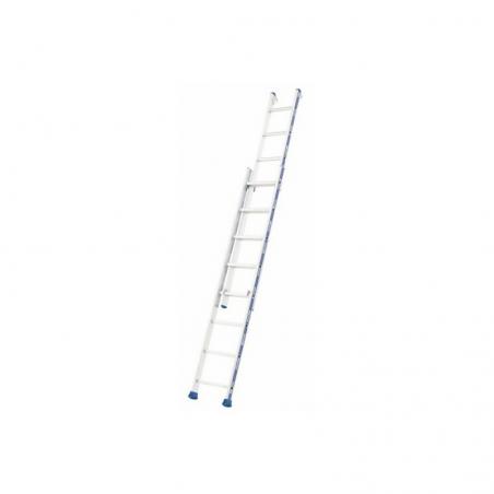 Single Extendable Double Ladder