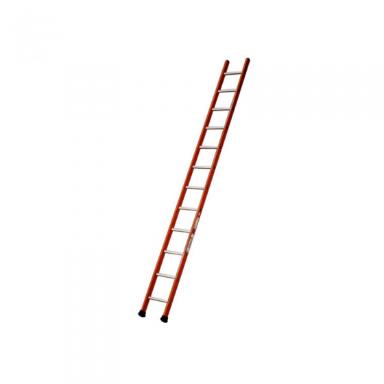 Insulation Ladder Of A Section
