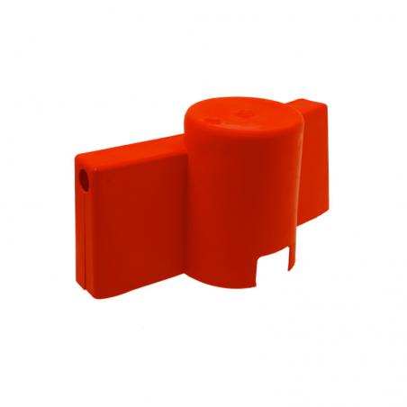 Hood for Low Voltage Insulators