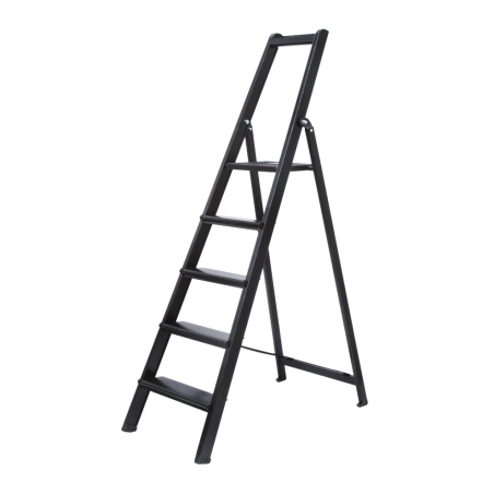 Stepladder Extra Lacquered