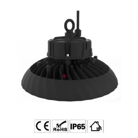 HighBay Industrial Lighting Espiral LED Luminaire