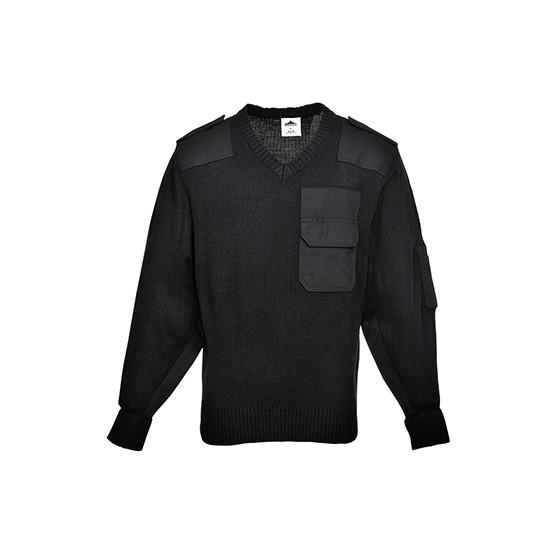 Sweatshirt Nato B310