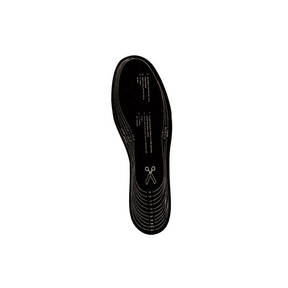 Thermal Fleece Insole FC89