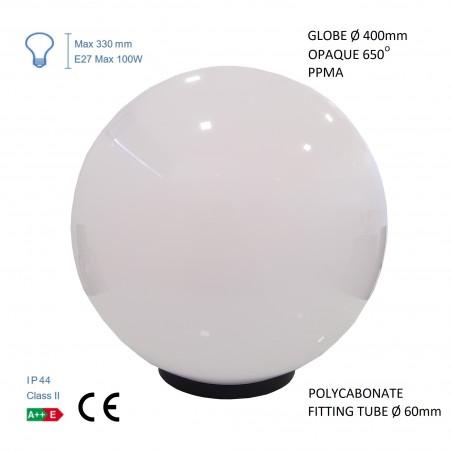 Luminária Globo