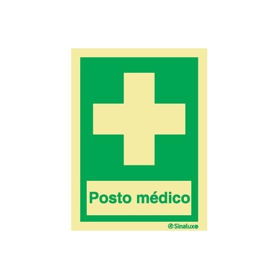 MEDICAL POSTS