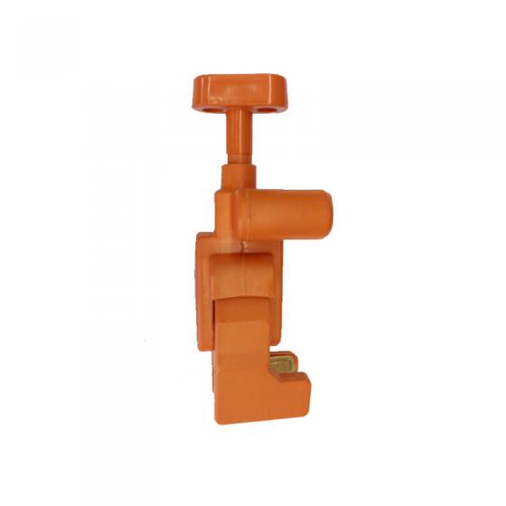 Beromet Tweezer for Posts or Bars 20 to 30mm2 wide