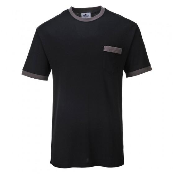 Portwest Texo Contrast T-shirt TX22