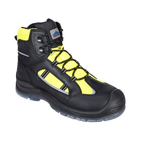 Compositelite Retroglo Hi-Vis Boot S3 WR ESD FC59