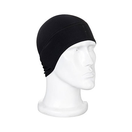 HA18 Helmet Liner Black
