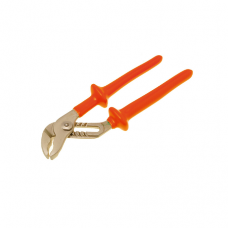 Extendable Pliers