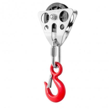Hook block TU 415