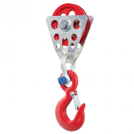 Hook block TU 416