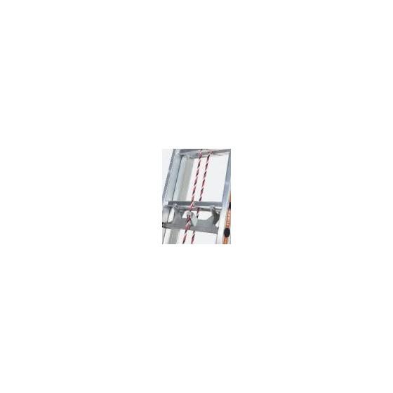 Escada Operada por corda de 2 Seções Pronor