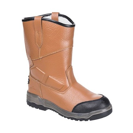 Steelite Rigger Boot Pro S3 CI FT13