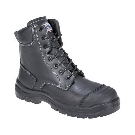 Eden Safety Boot S3 HRO CI HI FO FD15