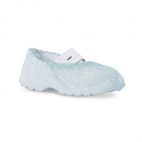 Cobre-Sapatos Descartável 70  (100 Uni)