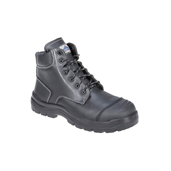 Clyde Safety Boot S3 HRO CI HI FO FD10
