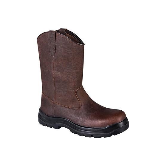 Compositelite Indiana Rigger Boot S3 FC16