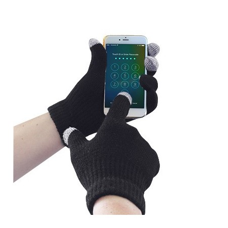 Touchscreen GL16 mesh glove