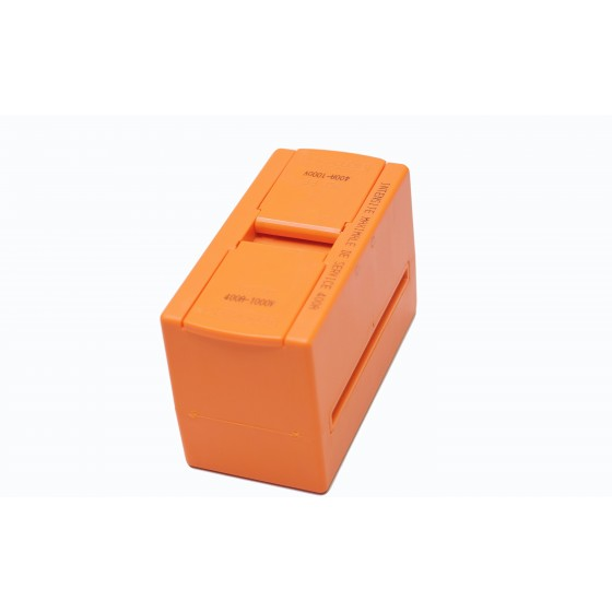 Caixa Junção P/2 Term.400