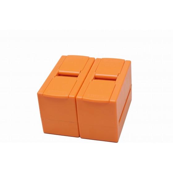 Caixa Junção P/4 Term 400