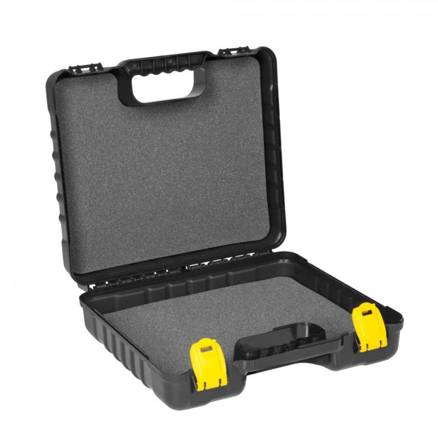 AX 323 F toolbox