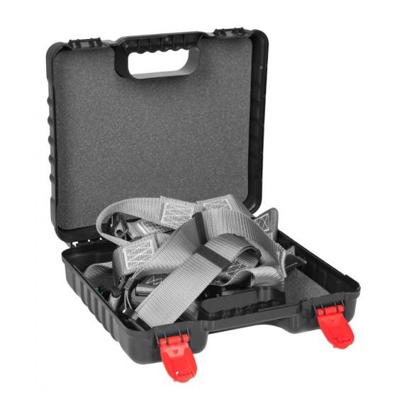 AX 323 F - Caixa de ferramentas
