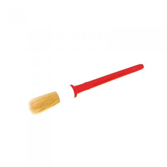 Brush Isolated