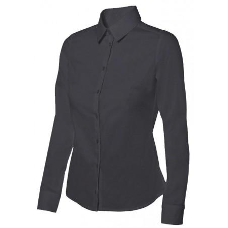 Women's Stretch Long Sleeves Shirt 405002