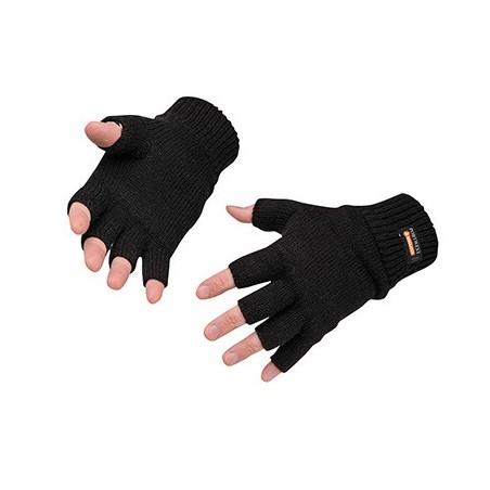Fingerless glove with Insulatex GL14 liner