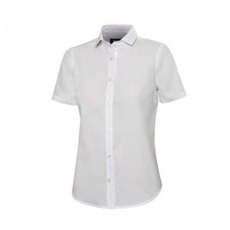 Women's Shirt Short Sleeves 405010