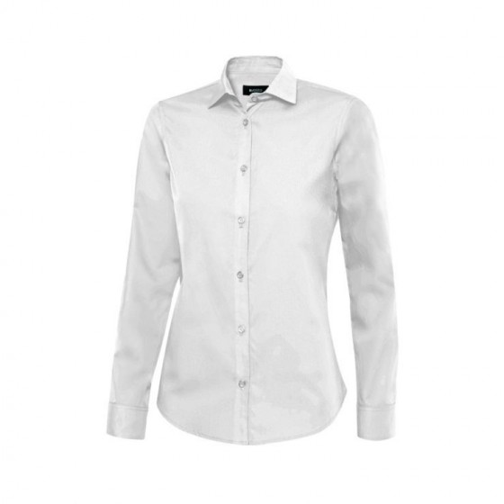 Women's Shirt Short Sleeves 405011