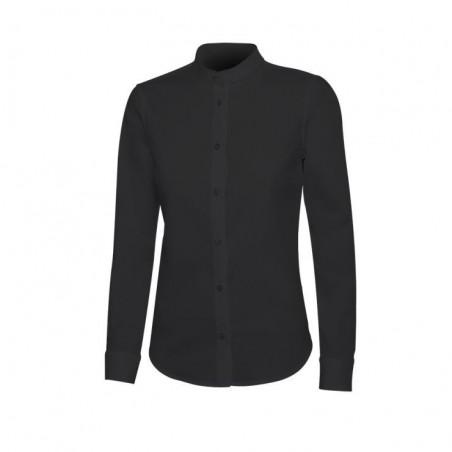Stretch Long Sleeves Shirt Women 405015S