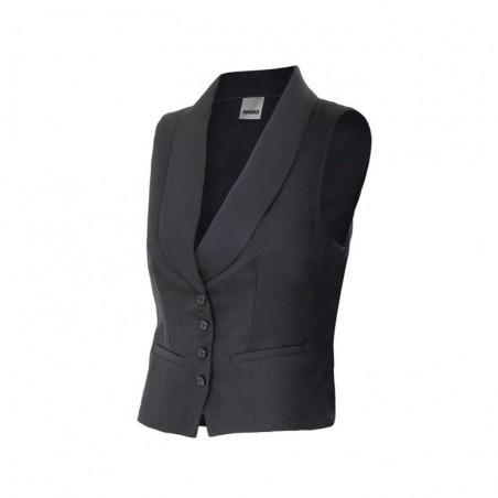 Waistcoat, women 417
