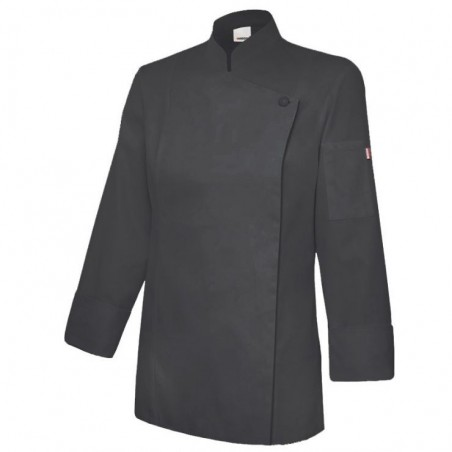 Long Sleeves Women's Chef Jacket405203TC