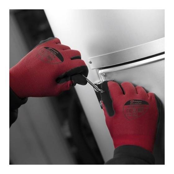 Gloves Grip it (Dry) 889