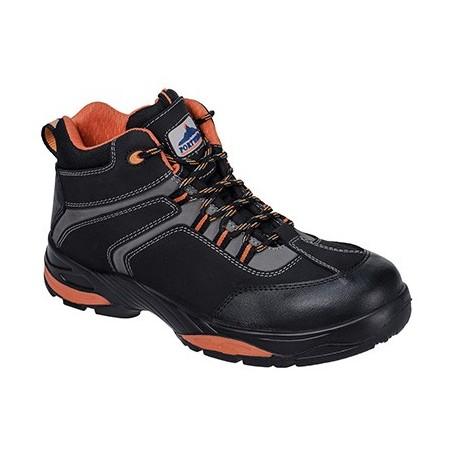 Compositelite Operis Boot S3 HRO FC60 Black