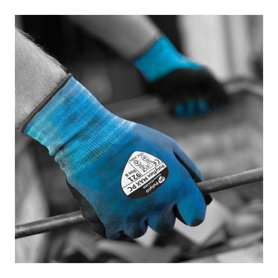 Gloves Polyflex Max PC 921