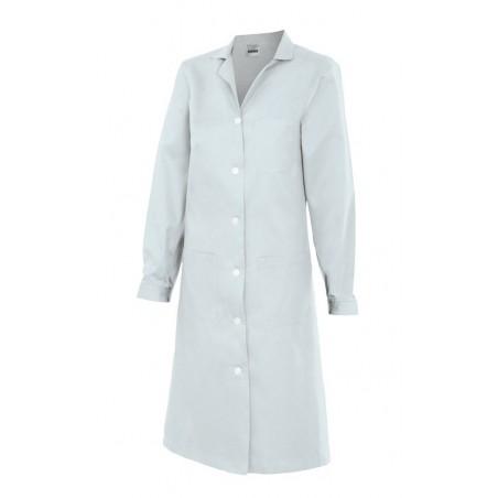 Women's Long Sleeve Gown