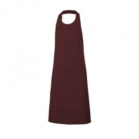 100% Polyester Breast Apron 404213