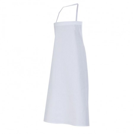 100% Cotton Breasted Apron 11
