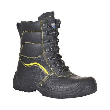 Steelite Fur Lined  Boot S3 FW05