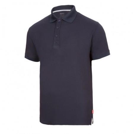 100% Poliester Polo Short Sleeves Men 405504