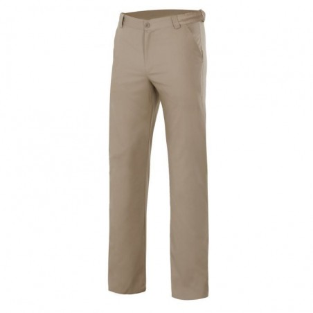 Chino Stretch Trousers Man 403004S