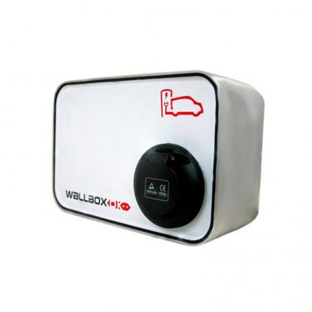 WallboxOK New Wallbox Type 2 IEC 62196
