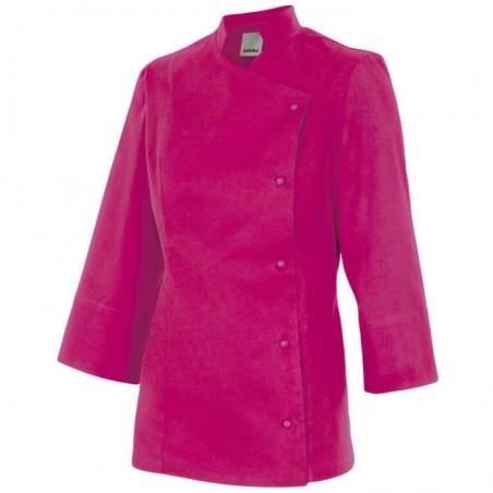 Melisa Long Sleeves Woman Chef Jacket