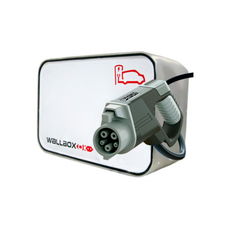 WallboxOk New Wallbox Type 1 (SAE J1772)