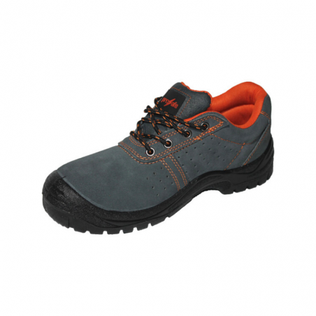 Perforated Prosafe Shoe S1P