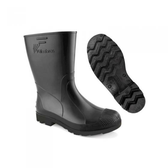 PVC Upper Boot