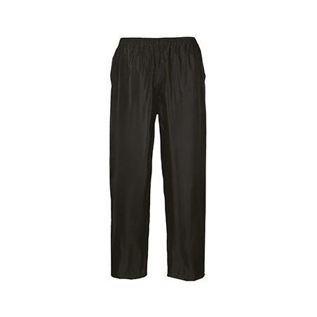 Pantalon de pluie classique S441